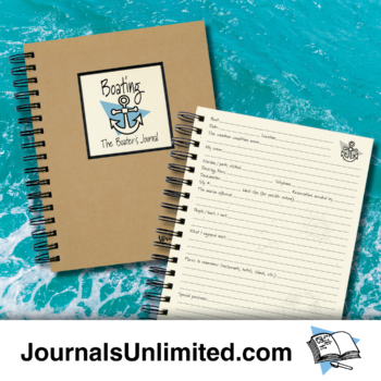 Boating, The Boaters Journal