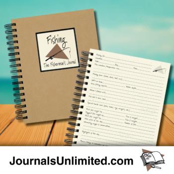 Fishing, The Fisherman's Journal