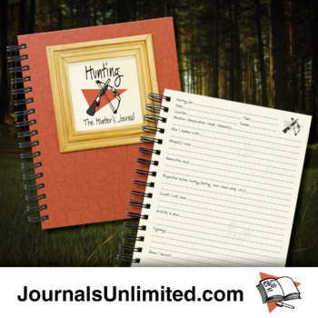 Hunting, The Hunter's Journal
