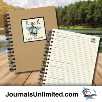 R & R, A Lake House Journal