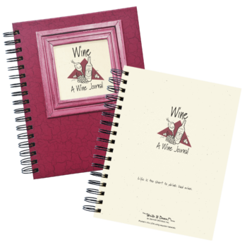 Wines - A Wine Journal