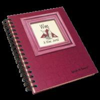 Wine A Wine Journal