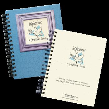 Inspirations - A Gratitude Journal