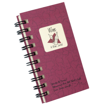 Wines A Wine Journal