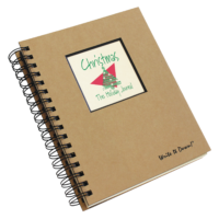 Christmas The Holiday Journal