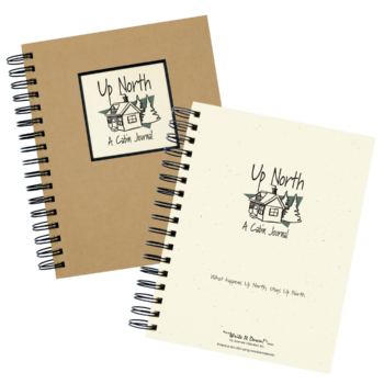 Up North - A Cabin Journal