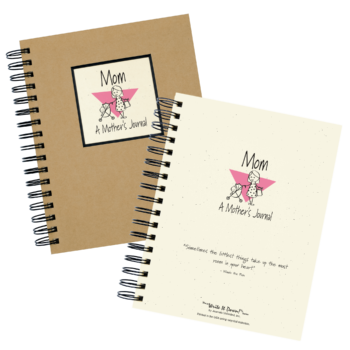 Mom - A Mother's Journal