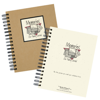 Memories - Our Family Journal