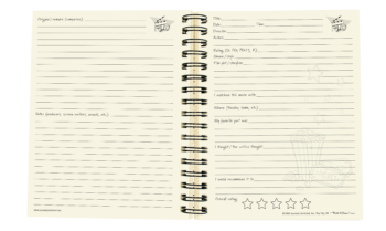 Films, A Movie Lovers Journal