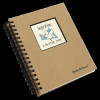 Inspirations, A Gratitude Journal