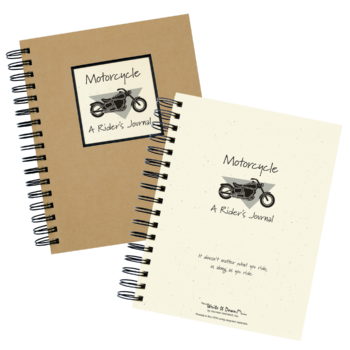 Motorcycle - A Rider's Journal