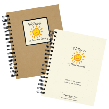 Wellness - My Recovery Journal