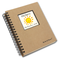 Wellness, My Recovery Journal