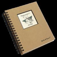 Homeowner's Journal