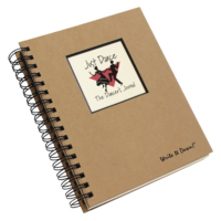 Just Dance - The Dancer's Journal