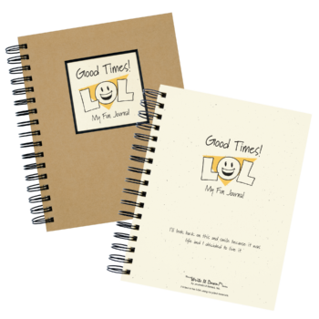 Good Times - My Fun Journal