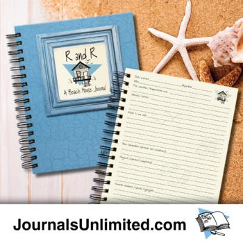 R and R, A Beach House Journal