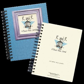R and R - A Beach House Journal