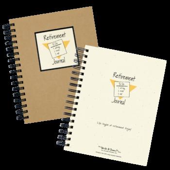 Retirement Journal (Celebration Guest Book)