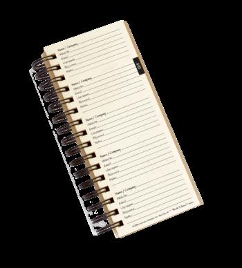 Online Accounts - My Password Journal