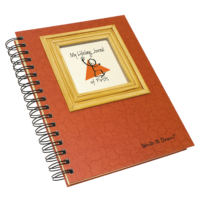 My Lifelong Journal of Firsts
