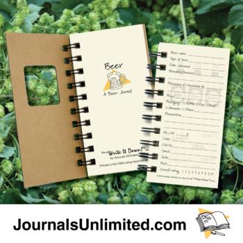 Beer A Beer Journal