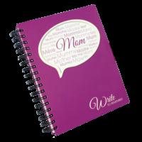 Write to Rememeber Mom Journal