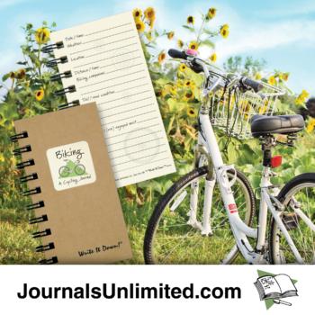 Biking, A Cycling Journal