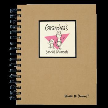 Grandma's Special Moments