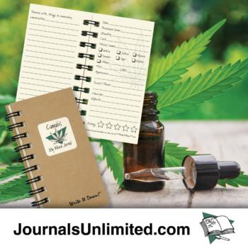 Cannabis - My Weed Journal