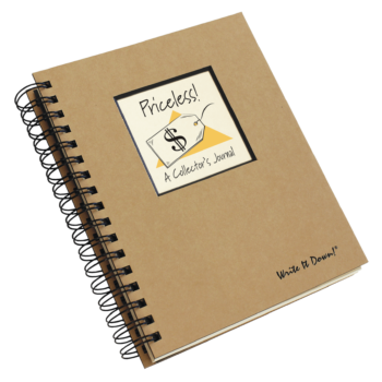 Priceless! A Collector's Journal