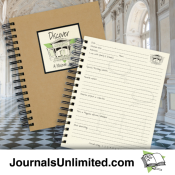Discover - A Museum Journal