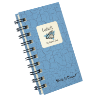 The Contacts Mini Journal