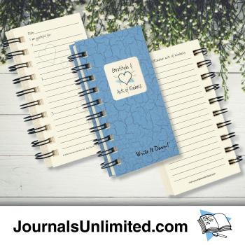 The Gratitude Mini Journal