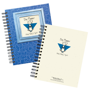 The Day Planner Journal
